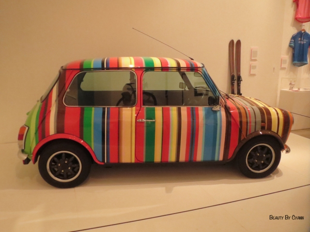 Voiture-Mini-par-Paul-Smith