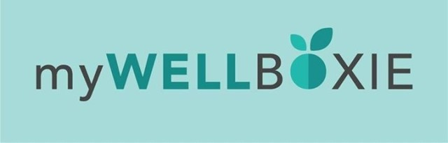 Logo de myWellBoxie
